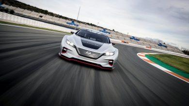 Photo of Nissan LEAF Nismo RC дебитираше во Европа
