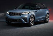 Photo of Новиот Range Rover Sport пристигнува во 2022 година
