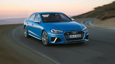 Photo of Audi го претстави освежениот S4: Повеќе стил за помалку пари