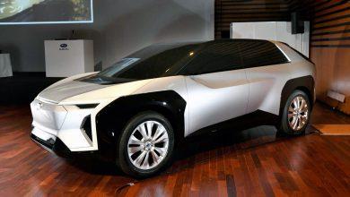 Photo of Subaru официјално го претстави концептниот електричен кросовер