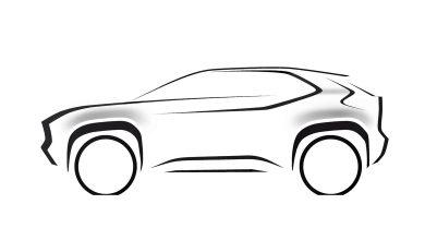 Photo of Toyota потврди дека ќе прави нов мал кросовер за Европа