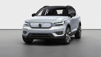 Photo of Огромен интерес за целосно електричниот SUV на Volvo – XC40