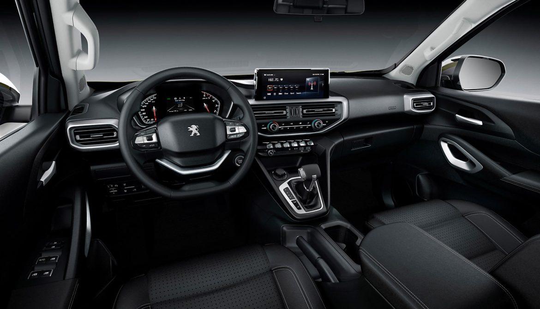 Peugeot Landtrek en Colombia solo en 2022 5