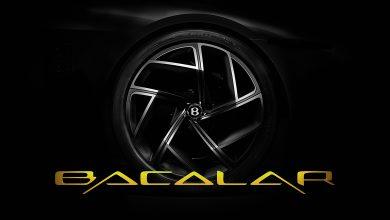 Photo of Bentley Mulliner Bacalar ќе се појави на Саемот во Женева
