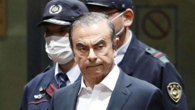 Photo of Nissan поднесе тужба против поранешниот шеф Карлос Гон