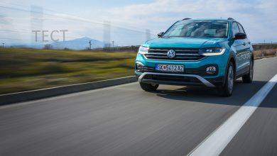 Photo of Тест Volkswagen T-Cross: Освојувач на урбаниот простoр