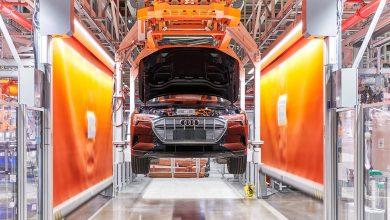 Photo of Audi привремено го запира производството на E-Tron