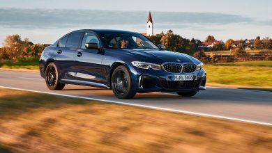 Photo of BMW го претстави BMW M340d xDrive, прeзентацијата закажана за Женева