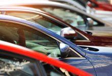 Photo of Пад на побарувачката за нови автомобили во Европа за јануари