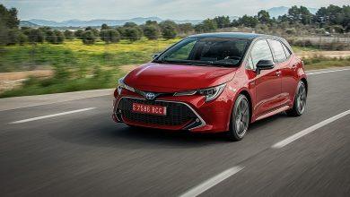 Photo of Панорама Toyota Corolla hybrid: Легендата се враќа
