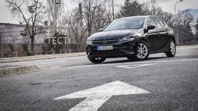 Photo of Тест Opel Corsa: Силна урбана опција
