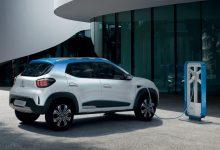 Photo of Dacia ќе го претстави електричниот концепт во Женева