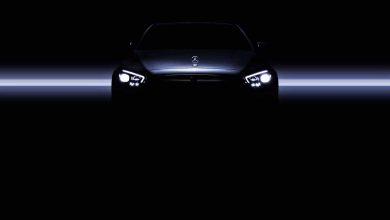 Photo of Mercedes го објави првиот тизер за освежената E Класа