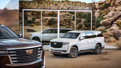 Photo of Cadillac ја претстави новата генерација на Escalade
