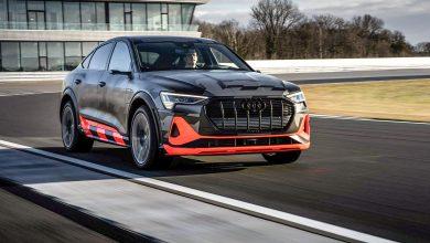 Photo of Audi ги претстави E-Tron S и E-Tron S Sportback