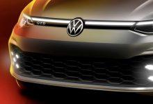 Photo of VW со тизер ја најави премиерата на Golf GTD во Женева