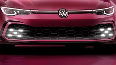 Photo of Volkswagen официјално го покажа лицето на новиот Golf GTI