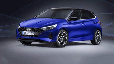 Photo of Официјални фотографии од новиот Hyundai i20 пред дебито во Женева