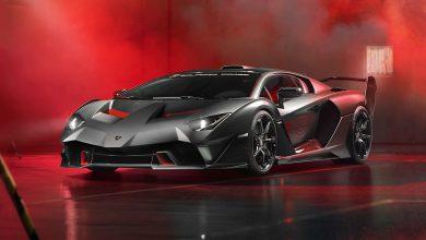 """Photo of Lamborghini со тизер видео ја најави новата тркачка """"ѕверка"""" со V12 мотор"""