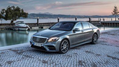 Photo of Од Mercedes потврдија, новата S класа пристигнува оваа година