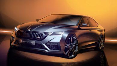 Photo of Škoda објави скици за изгледот на Octavia RS iV
