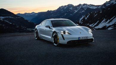 Photo of Бил Гејтс си купи Porsche Taycan, Елон Маск му се налути