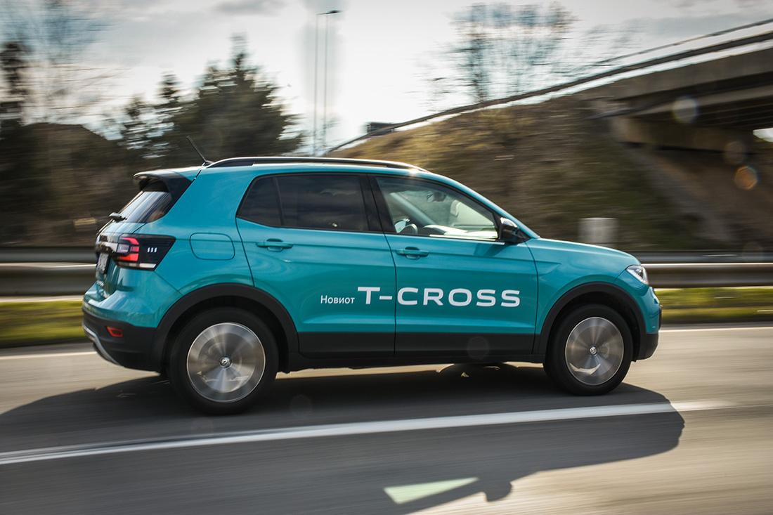 T-Cross