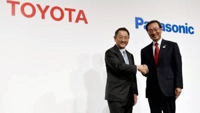 Photo of Toyota и Panasonic заедно ќе прават батерии за електрични автомобили