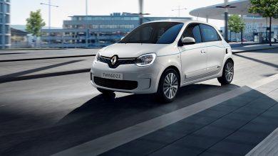 Photo of Renault го претстави Twingo Z.E. пред премиерата во Женева