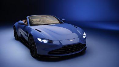 Photo of Aston Martin Vantage пристигнува и во Roadster варијанта