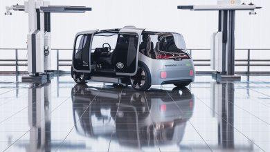 Photo of Jaguar Land Rover го претстави автономното возило Vector