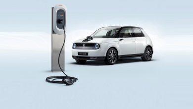 Photo of Вториот електричен модел на Honda доаѓа во Европа од 2022