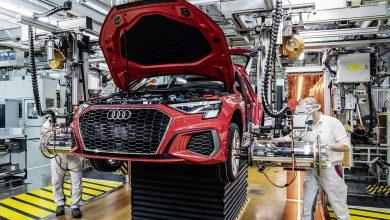 Photo of Audi започна со производството на новиот A3 Sportback