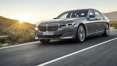Photo of BMW потврди дека Серија 7 ќе добие чисто електричен погон