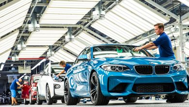 Photo of BMW ги затвора сите свои фабрики во Европа