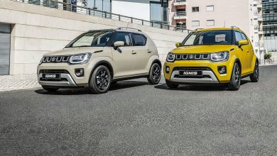 Photo of Suzuki го освежи изгледот на Ignis за европскиот пазар