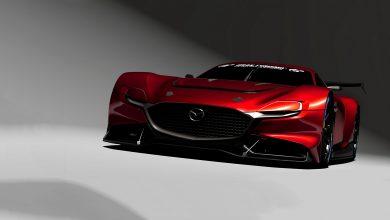 Mazda RX-Vision GT 3