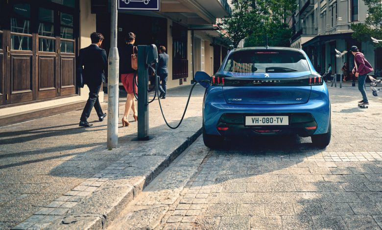 Електричните автомобили
