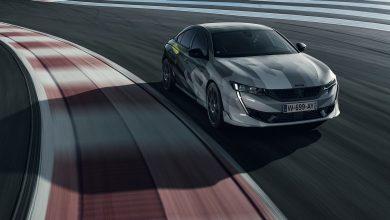 Photo of Peugeot објави нови фотки од продукциската верзија на 508 PSE