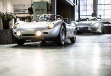 Photo of Porsche го прослави роденденот на три легендарни модели