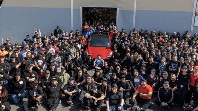 Photo of Tesla го произведе својот 1.000.000-ти автомобил