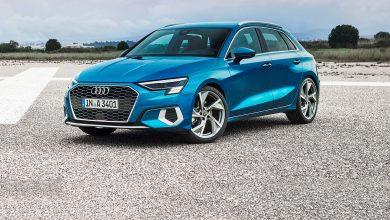 Photo of Audi ја претстави четвртата генерација на A3 Sportback