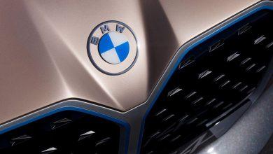Photo of BMW со концептот i4 го најави и своето ново лого