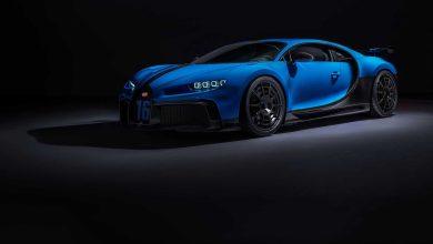 Photo of Bugatti ја претстави ограничената серија Chiron Pur Sport