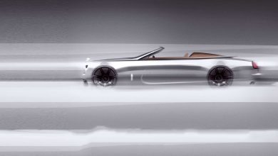 Photo of Rolls-Royce го најави ексклузивниот Dawn Silver Bullet