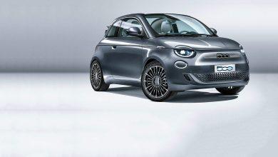 Photo of Fiat го претстави електричниот 500е
