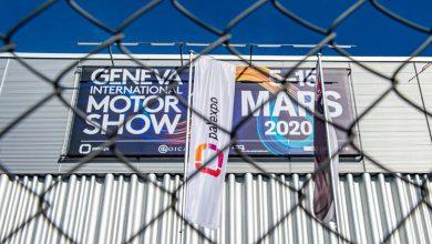 Photo of Откажувањето на Женева ги смени програмите на производителите