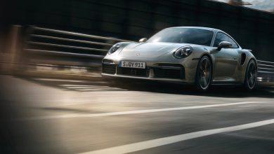 Photo of Porsche го претстави 911 Turbo S во купе и кабрио верзија