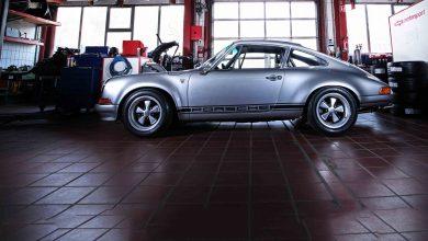 Photo of DP Motorsport модифицираше Porsche 911 во стил од седумдесетите