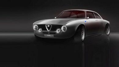 Photo of Модернизирана Alfa Romeo Giulia GT Junior на електричен погон